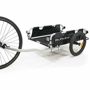 Burley Top 10 Best Bike Cargo Trailers