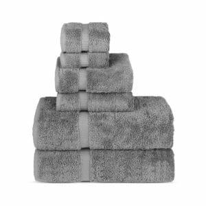 Chakir Turkish Linens Top 10 Best Bath Towel Sets