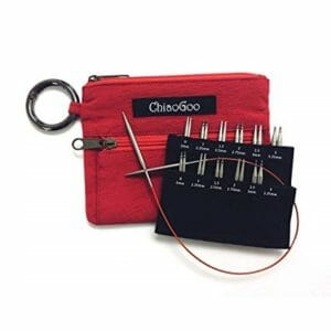 ChiaoGoo Top 10 Best Must-have Supplies For Knitters