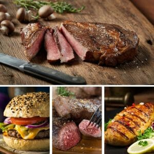 Chicago Top 10 Best Gifts For Meat Lovers