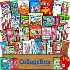 CollegeBox Top 10 Best Gifts for College Students