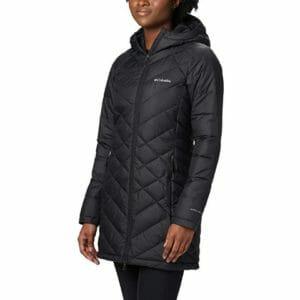 Columbia 2 Top 10 Best Women's Winter Jackets