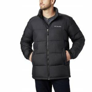 Columbia Top 10 Best Men's Winter Jackets
