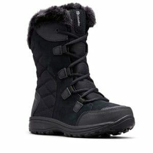 Columbia Top 10 Best Women's Winter Boots