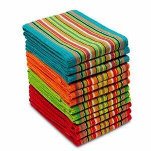 Cotton Craft Top 10 Best Kitchen Towel Sets