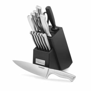Cuisinart Top 10 Best Kitchen Knife Sets