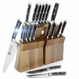 Dalstrong Top 10 Best Chef Knife Sets