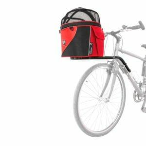 DoggyRide Top 10 Best Bike Carriers For Dogs