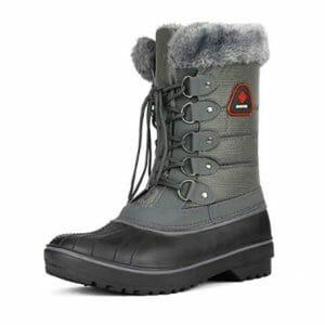 Dream Pairs 2 Top 10 Best Women's Winter Boots