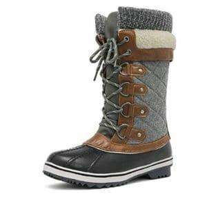 Dream Pairs Top 10 Best Women's Winter Boots