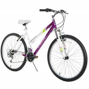 Dynacraft 2 Top 10 Best Mountain Bikes for Women