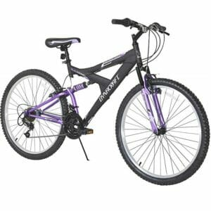 Dynacraft Top 10 Best Mountain Bikes for Women