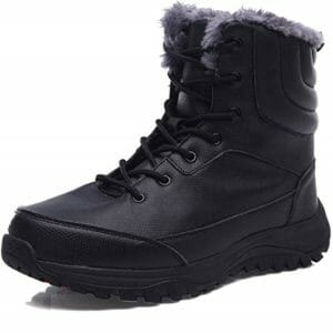 EXEBLUE Top 10 Best Men's Winter Boots