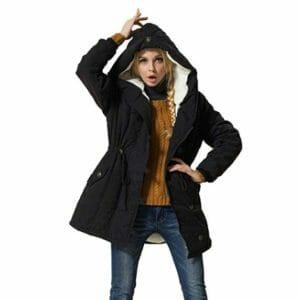 Eleter Top 10 Best Women's Winter Jackets