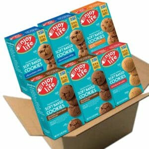 Enjoy Life Foods Top 10 Best Gluten-Free Foods Gifts