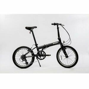 EuroMini 2 Top 10 Best Folding Bikes
