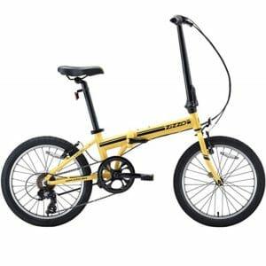 EuroMini Top 10 Best Folding Bikes