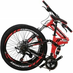 Eurobike Top 10 Best Folding Bikes