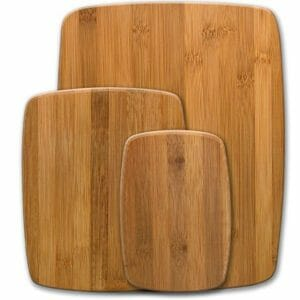 Farberware Top 10 Best Wood and Bamboo Cutting Boards