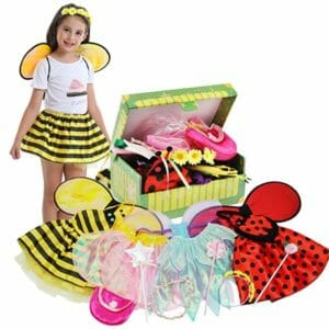 Fedio Top 10 Gifts for Girls Ages Five to Seven