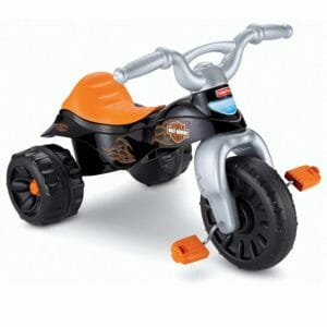 Fisher-Price top 10 Best gifts for boys ages two to four