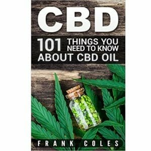 Frank Coles Top 10 Best Books About CBD