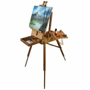 French Easels Top 10 Best Artists Easels