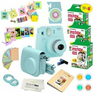 FujiFilm 10 Best Gifts for Girls Aged 8-11