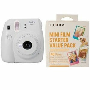 Fujifilm Top 10 Best Gifts for Teenage Girls