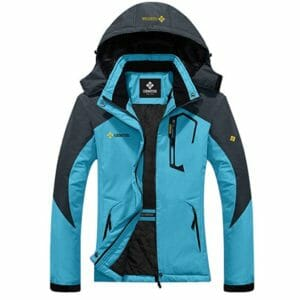 GEMYSE Top 10 Best Women's Winter Jackets