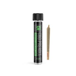 Game Up Nutrition Top 10 Best CBD Pre-Rolls