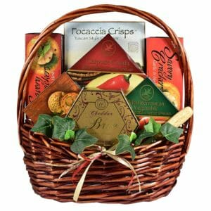 Gift Basket Village Top 10 Best Cheese Gifts