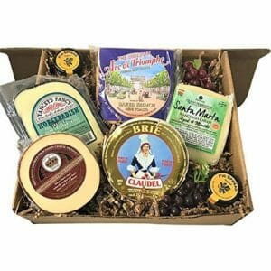 Global Gifts Top 10 Best Cheese Gifts