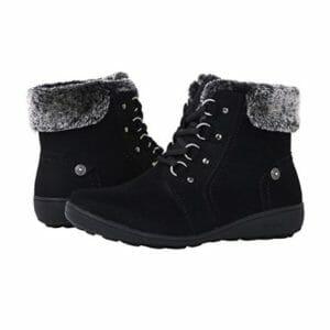 Globalwin Top 10 Best Women's Winter Boots