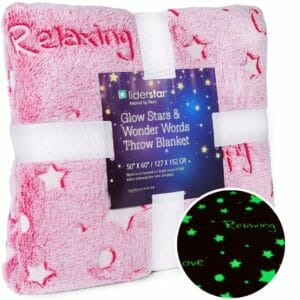 Glow Top 10 Best Gifts for Teenage Girls