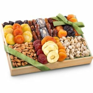 Golden State Fruit 2 Top 10 Best Nut and Fruit Gifts