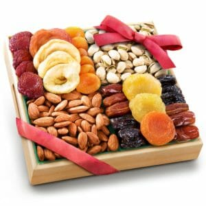 Golden State Fruit Top 10 Best Nut and Fruit Gifts