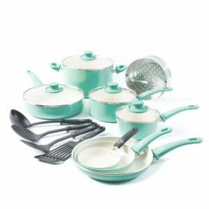 GreenLife Top 10 Best Non-stick Pots and Pans Sets