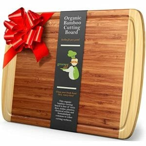 Greener Chef Top 10 Best Wood and Bamboo Cutting Boards