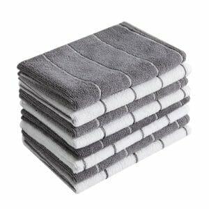 HYER KITCHEN Top 10 Best Kitchen Towel Sets