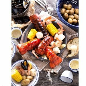 Hancock Gourmet Lobster Company Top 10 Best Seafood Gifts