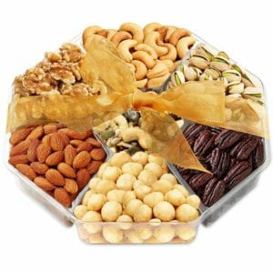 High Quality Gift Baskets Top 10 Best Nut and Fruit Gifts