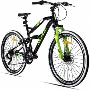 Hiland 2 Top 10 Best Mountain Bikes for Men