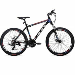 Hiland Top 10 Best Mountain Bikes for Men