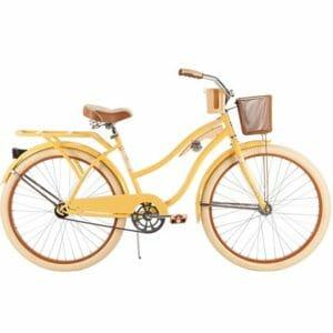 Huffy 2 Top 10 Best Cruiser Bikes for Women