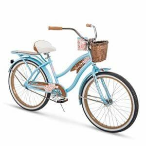 Huffy 3 Top 10 Best Cruiser Bikes for Women
