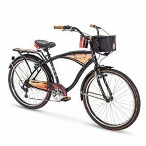 Huffy Top 10 Best Cruiser Bikes for Men