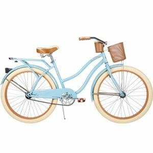 Huffy Top 10 Best Cruiser Bikes for Women