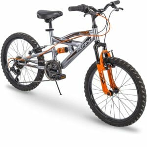 Huffy Top 10 Best Mountain Bikes for Kids