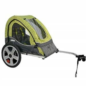 Instep Top 10 Best Bike Child Carrier Trailers